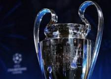 Notizie (non solo) di calcio. (Ri)comincia la Champions. Noi, in gara, solo con la … solita Signora.