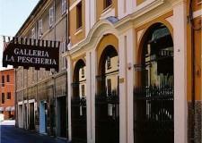 Cesena. Inaugurata la mostra 'Piccole mani di artista' alla Galleria ex Pescheria curata dalla Bottega dell'Arte. Protagonisti i bambini dai 4 ai 14 anni.