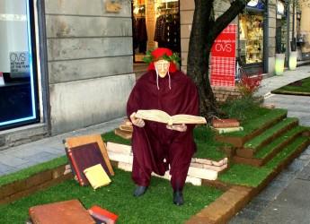 Faenza. Ritornano in città i 'Giardini di Natale', manifestazione giunta alla sesta edizione.