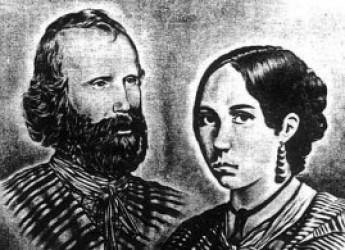 Ravenna. Presentato il programma dell'ottava edizione della Festa Garibaldina a Mandriole che rievoca la trafila di Garibaldi e Anita.