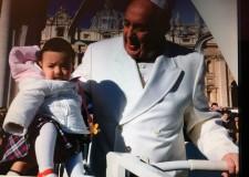 Rimini. La 'prima coccola' del Papa per due bimbe nate premature non si scorda mai, emozioni a Roma.