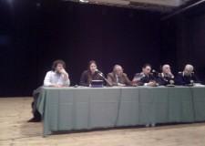 Santarcangelo. Sicurezza in città, al primo incontro al Lavatoio oltre 60 presenti. Sindaco Parma: 'Allargare il concetto di sicurezza a quello di cittadinanza'.
