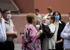 Allerta viaggiatori. Più di 400 morti per ondata influenza suina.18 solo nel Rajasthan, in India.