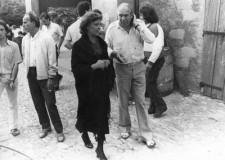 Cesenatico. Tre giovedì per rivedere L'Andreana, sceneggiato Tv tratto dal romanzo di Marino Moretti.