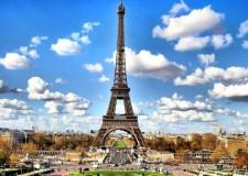 Milano. Capitali della moda: le italiane preferiscono Parigi secondo un sondaggio di showroomprive.it.