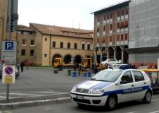Cesena. La Polizia Municipale della provincia celebra il proprio patrono San Sebastiano.