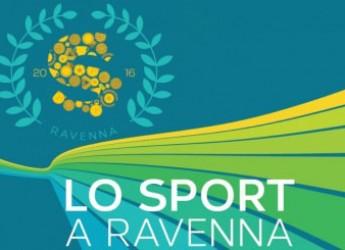 Ravenna. Città europea dello sport 2016. Un convegno sulla certificazione etica nelle organizzazioni sportive.