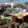 Bagnacavallo. A Villanova torna il mercatino dell'antiquariato 'La soffitta in piazza' accompagnato da diverse mostre e laboratori.