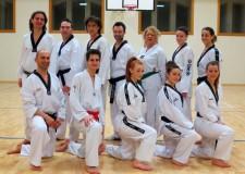 Riccione. Gli atleti del Taekwondo della Polisportiva parteciperanno all'Open Challenge Cup di Tongeren in Belgio.