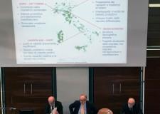 Bassa Romagna. I comuni dell'Unione diventano 'cavia' per studiare il rapporto di competitività delle aree urbane.