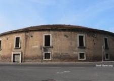 Piacenza. L'Agenzia del Demanio chiude gli accessi al Torrione Fodesta e inizia la pulizia. L'obiettivo è evitare intrusioni.