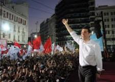 Cronaca non solo politica.Il ritorno alla realtà di Tsipras e compagni. Non si scherza col rigore luterano.