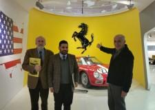 Lugo. Al Museo Francesco Baracca tornerà una Ferrari, c'è l'accordo con il museo Ferrari che ha garantito la presenza.