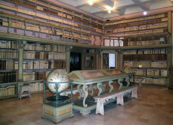 Rimini. Domani iniziano i lavori di riqualificazione della biblioteca Gambalunga.