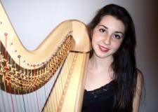 Longiano. Un fine settimana tra i tesori dell'arte sacra con un concerto d'arpa della giovane Agnese Contadini.