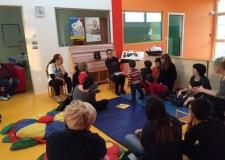 Faenza. Open Day di tutti i servizi educativi della prima infanzia. Nidi privati e comunali aperti ai visitatori.