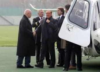 Notizie ( non solo) di calcio. Milan in affanno, Milan venduto. L'Italrugby, primo hurrà contro la Scozia.