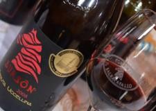 Bagnacavallo. Il vino Bursôn in trasferta a Roma per la presentazione del prestigioso 'Concours Mondial de Bruxelles'.