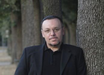 Fusignano. Eraldo Baldini chiude la rassegna 'La Romagna dei libri' con la presentazione del suo ultimo libro.