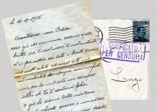 Lugo. A Palazzo Trisi l'inaugurazione del percorso storico-documentario realizzato con le foto di Raffaele Garinei sulla Grande Guerra in Italia.
