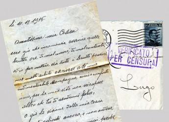 Ravenna. Per celebrare il centenario della Grande Guerra tanti gli eventi andati in scena per non dimenticare un evento che ha segnato il mondo intero.