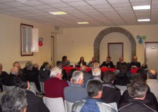 Santarcangelo. Sicurezza, nella frazione di Canonica 60 i presenti all'incontro con le forze dell'ordine e l'amministrazione.