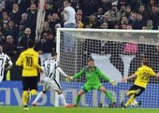 Notizie non solo di calcio. La Signora è tornata ad ammaliare l'Europa. Fuori la Premier dalla Champions.