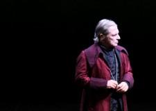 Cesena. Carlo Cecchi in scena al Bonci con la commedia corale fondata sugli equivoci di Shakespeare, 'La dodicesima notte.