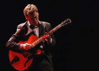 Riccione. Tre appuntamenti con il grande jazz internazionale a cura del Naima Club di Forlì, si parte con il chitarrista Peter Bernstein.