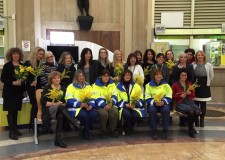 Forlì – Cesena. Poste Italiane. La provincia ha la più alta percentuale di donne fra responsabili, operatori e addetti.