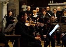 Ravenna. I classici del repertorio barocco tornano alla Cappella Musicale della Basilica di San Francesco. Saranno eseguiti brani di Haendel, Buxtehude, Lotti e Albinoni.