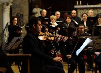 Ravenna. Nella Basilica di San Francesco il tradizionale Concerto per la Passione, un appuntamento tra i più importanti del calendario liturgico.