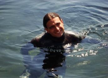 Faenza. La rassegna 'Body – mind, oltre ogni limite' ospita il recordman di galleggiamento in acqua Riccardo Palumbo.