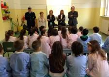 Riccione. La Polizia Municipale entra in classe per insegnare l'educazione stradale, saranno coinvolte 51 classi.
