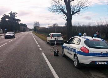 Bassa Romagna. Presentati i dati dell'Unione sulle attività del corpo unico della Polizia Municipale per l'anno 2015.
