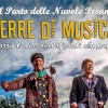 Italia. In uscita il libro e il film 'Terre di musica', un viaggio tra i beni confiscati alla mafia a cura de 'Il parto delle nuvole pesanti'.