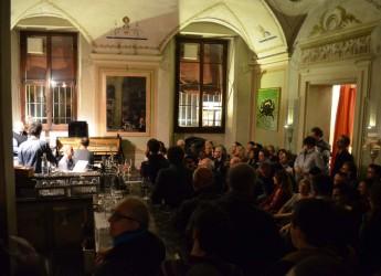 Faenza. Doppia presentazione al Zingarò Jazz Club: il libro di Fabio Ciminiera e il disco 'Bologna skyline'.