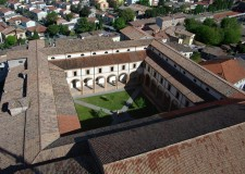 Bagnacavallo. Per la gestione di ostello e ristorante dell'antico convento di San Francesco a breve un bando.