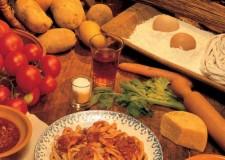 Italia. Abruzzo. Fino a sabato a Rivisondoli la 'Fiera degli appennini', quando il cibo abbraccia il turismo. Evento collaterale dell'Expo 2015.