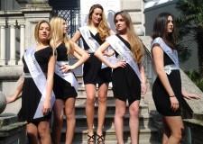 Riccione. Parte dalla Perla il tour nazionale del nuovo concorso 'Bellezza Italiana', le vincitrici accederanno alla finali regionali.