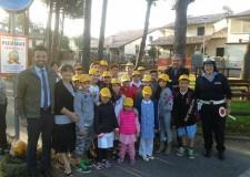 Cervia. 'Un piedibus per la città', il comune dopo le positive esperienze di mobilità sostenibile allarga il raggio d'azione ad altre scuole del territorio.