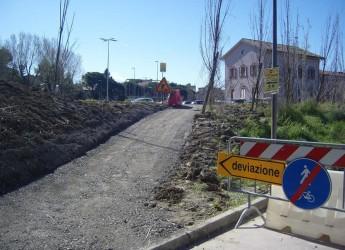 Riccione. Potenziare la mobilità lenta, l'assessore Cesarini: 'entro l'anno nuove piste ciclabili'.
