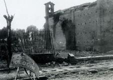 Castel Bolognese. La città partecipa oggi ai 'Ponti di memoria, Luoghi di impegno' per l'arrivo della primavera.