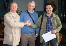 Lugo. Stipulato l'accordo con le cooperative sociali per lo sfalcio dell'erba nelle aree pubbliche. Grande risparmio per il comune.