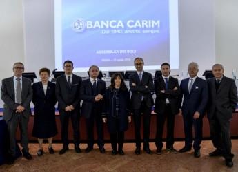 Rimini. Banca Carim. Avviati incontri per la presentazione del piano industriale 2016-2017.