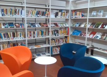 Faenza. In biblioteca apre Culture Club, il nuovo spazio giovani per ragazzi dai 13 ai 17 anni. Sabato 18 aprile l'inaugurazione con musiche e letture.