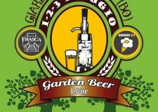 Bologna. Ai giardini Margherita la seconda edizione di Garden Beer, una tre giorni dedicata al mondo delle birre artigianali con cibo, spettacoli e musica.