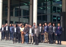 Rimini. MacFrut rilancia con 5 nuovi progetti, oltre una quarantina di imprese da tutta Italia nel comitato MacFrut a Rimini Fiera.