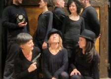 Cotignola. Sul palco del teatro Binario 'Un brutto spettacolo', si chiude la rassegna Sipario 13 con la compagnia Magazzino FS.