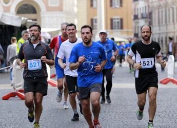 Forlì. Terza edizione della Diabets Marathon, una passeggiata culturale sulle tracce di Atrium.